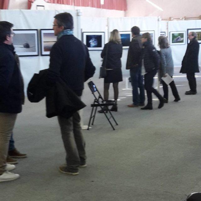 Rencontres rgionales de la photographie expositionphoto juvignac
