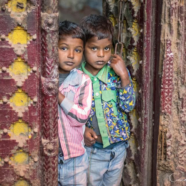 Dans les ruelles de OldDelhi en Inde jai crois ceshellip