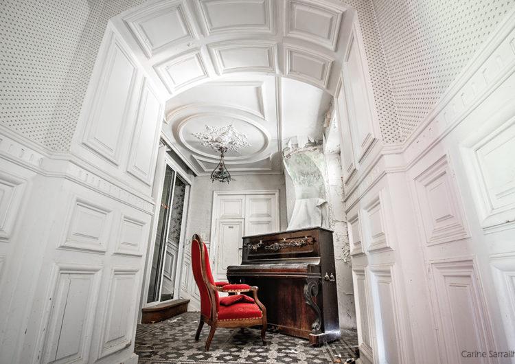 Château du pianiste